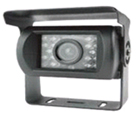 Car View CCTV Colour Cameras