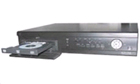 DVR Recorder for CCTV Cameras
