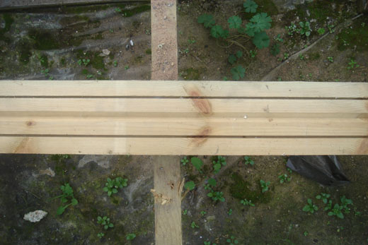 Treated softwood decking boards for Longest decking boards