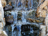 Waterfall Cascades Water Feature
